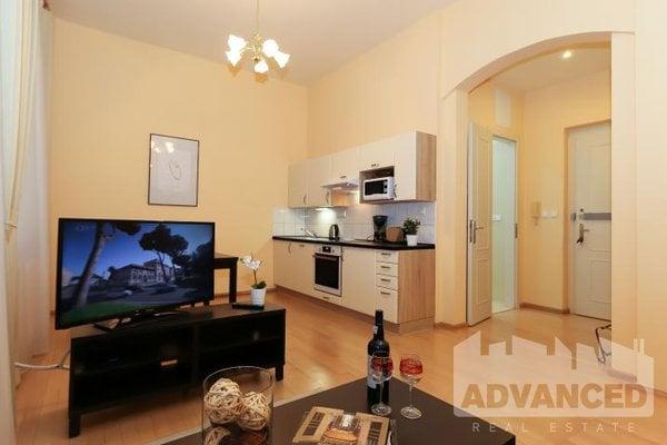 Rent, 1 bedroom flat, 60 m²