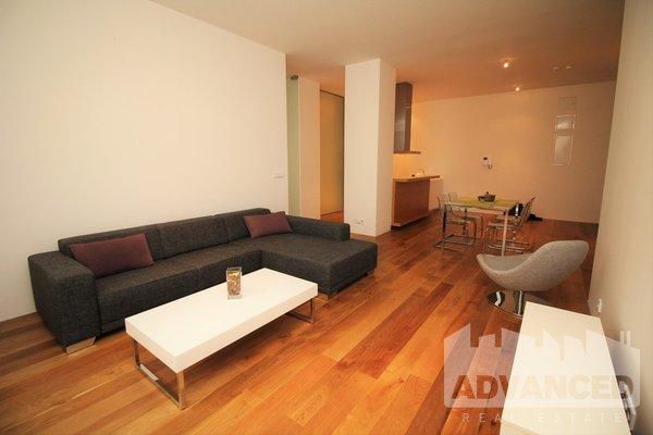 Pronájem, Byt 3+1, 114 m²