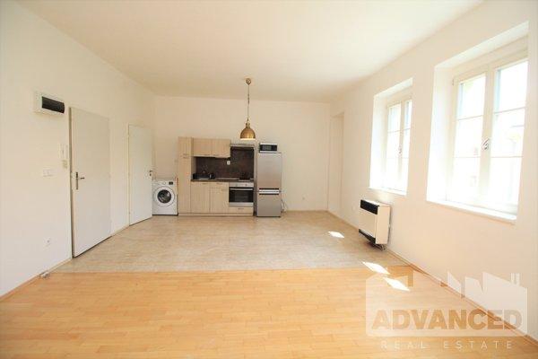 Studio apartment for rent, 31 m2