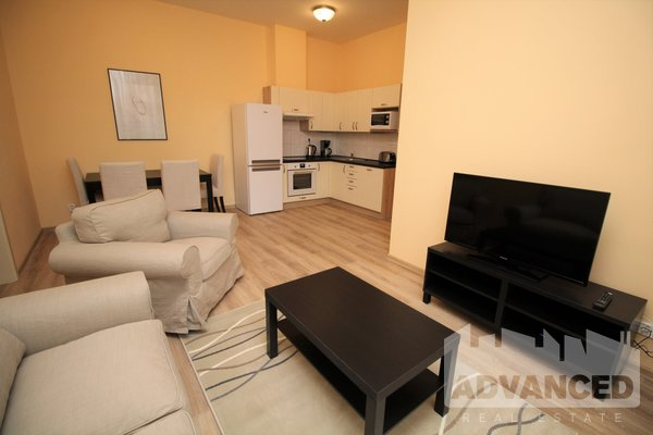 Rent, 1 bedroom flat, 59 m2