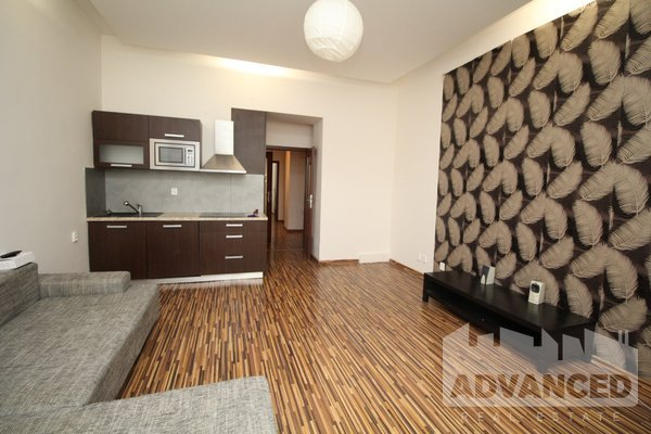 1 bedroom apartment for rent, 44 m2