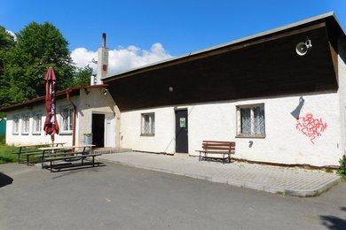 Pronájem, Pohostinství, 243 m² - Újezd