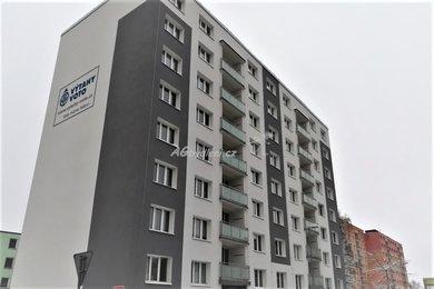 Pronájem, Byty 1+1, 39m² - Plzeň - Severní Předměstí, Ev.č.: 00056