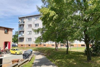 Prodej, Byty 3+1, 75m² ,Čermákova ulice, Plzeň - Jižní Předměstí, Ev.č.: 00070