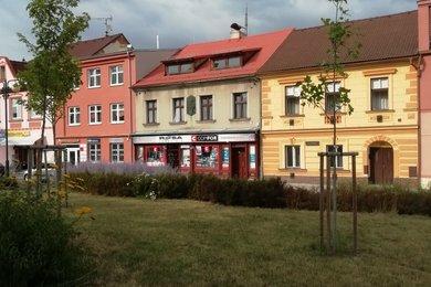 Pronájem, Byty 3+1, 80 m² - Blovice, Ev.č.: 00091
