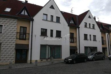 Pronájem, Obchodní prostory, 271m² - Klatovy I, Ev.č.: 555