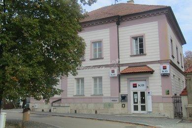 Pronájem, Kanceláře, 18m² - Stříbro, Ev.č.: 579
