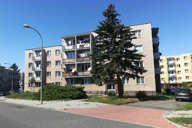 Pronájem, Byty 2+1, 58m² - Plzeň - Doubravka, Ev.č.: 00121