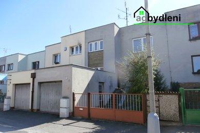 Prodej, Rodinné domy,  170 m² na vlastním pozemku 335 m2 - ulice 5. května, Přeštice -ZVÝHODNĚNÁ NABÍDKA!!!, Ev.č.: 00126