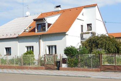 Pronájem, Rodinné domy, 67 m² - Plzeň, Doubravka, Ev.č.: 00127