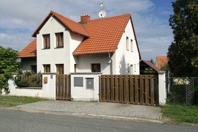 nabízí, pronájem, rodinné domy Štemberova , Kyšice okres Plzeň-město, Ev.č.: 00130