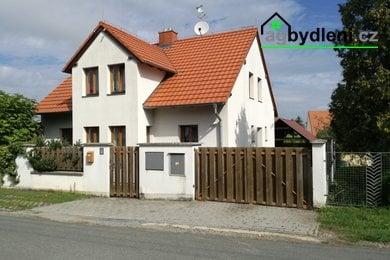 Pronájem, rodinné domy, ul. Štemberova , Kyšice okres Plzeň-město, Ev.č.: 00130
