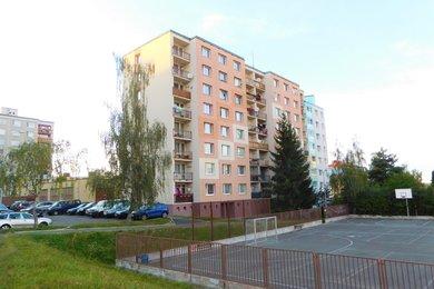 Pronájem, Byty 1+1, 34 m² - Plzeň - Bolevec, Ev.č.: 00131