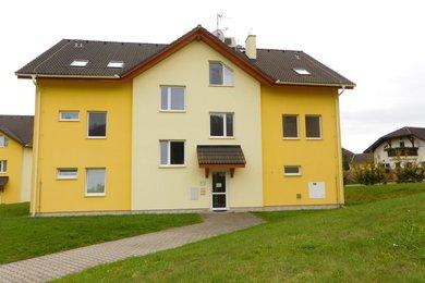 Prodej, Byty 2+kk, 49,7 m² - Tlučná, Ev.č.: 00132