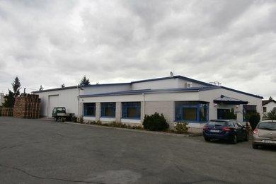 Pronájem, Kanceláře,  3 sousedící kanceláře, celkem 54 - 60 m² - Dobřany, Ev.č.: 00139