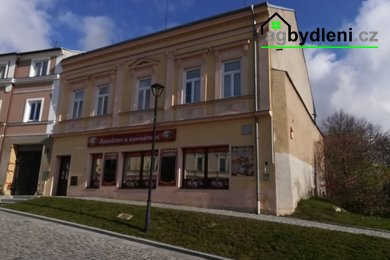 Pronájem, Obchodní prostory, 190 m² - Bezdružice, Ev.č.: 00168
