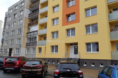 Prodej, Byty 4+1, 102 m² - Tachov, Ev.č.: 00173