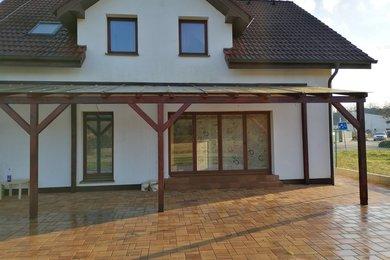 Pronájem rodinného domu Plzeň-Východní Předměstí, Ev.č.: 00175
