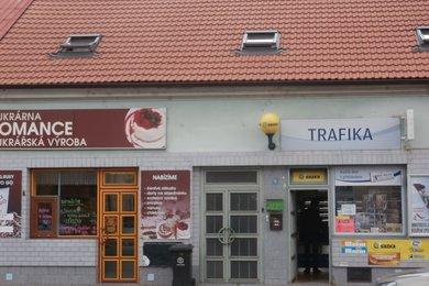 Pronájem, Ostatní komerční nemovitosti, hala ca 38m ² - Lobezská ulice, Plzeň, Ev.č.: 00177