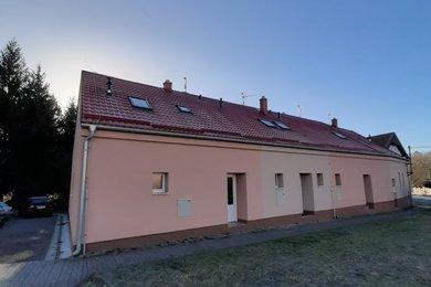 Prodej, Rodinné domy, 82,5m2, 3+kk  -Horní Bříza,  na vlastním pozemku s  zahrádkou 47 m2, Ev.č.: 00206