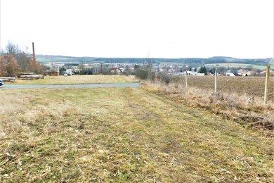 Prodej, Pozemky pro komerční výstavbu, 2383 m² - Spálené Poříčí, Ev.č.: 00207