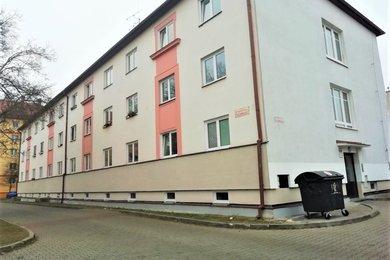 Pronájem, Byty 1+1, 28 m² - Plzeň - Východní Předměstí, Ev.č.: 00220