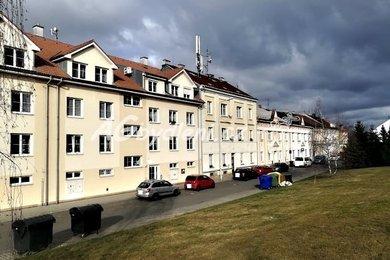 Prodej, Byty 3+kk, 65m² ,Plzeň - Skvrňany ulice U Dráhy, Ev.č.: 00231