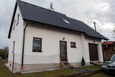 Prodej rodinného domu 116 m² se zahradou - Zdemyslice, Plzeň - jih, Ev.č.: 00235