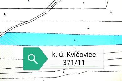 Prodej, Lesy, 26412 m² - Kvíčovice, Štichov, Ev.č.: 00237
