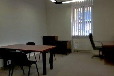 Pronájem kanceláře, 22m² Mánesova ulice, Stříbro, Ev.č.: 00238