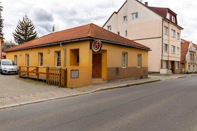 Prodej, Obchodní prostory, 250 m² - Blovice, Ev.č.: 00239