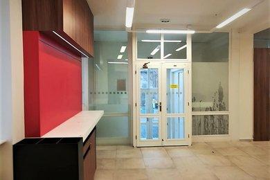 Pronájem,obchodní prostory, 145 m² ,Stříbro okres Tachov, Ev.č.: 00243