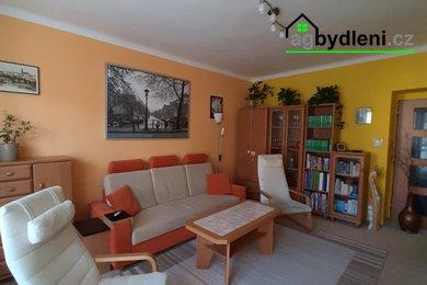 Prodej, Byty 3+1, 84 m² - Přeštice, Husova ul., úspora  4% daně z nabytí, DOPORUČUJEME!!!!, Ev.č.: 00249