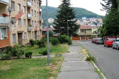 Pronájem, Byty 1+kk, 22 m² - Karlovy Vary - Bohatice, Ev.č.: 00259