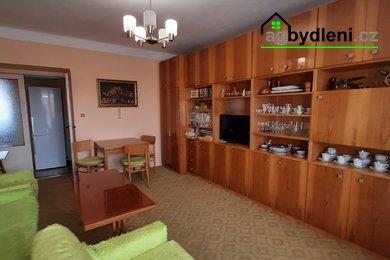 Prodej, Byty 3+1, 87 m² - Přeštice, Husova ul., úspora  4% daně z nabytí, DOPORUČUJEME!!!!, Ev.č.: 00260