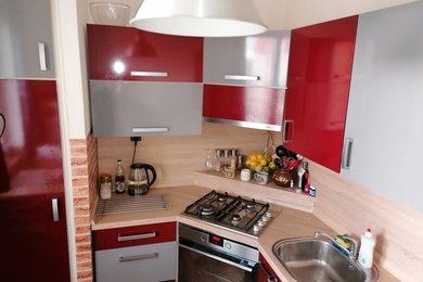 Prodej bytu 2+1+B, 50m² , Brožíkova ulice,Stříbro, Ev.č.: 00262