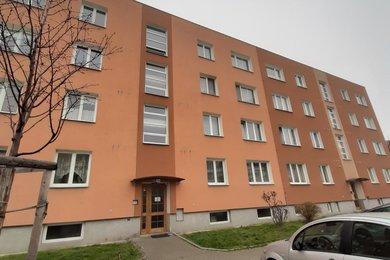 Prodej, Byty 2+1, 56m² - Plzeň, městská část Východní Předměstí, Ev.č.: 00267