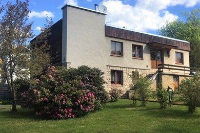 Prodej, Rodinné domy, 168 m² ,Mariánské Lázně - Úšovice,okres cheb, Ev.č.: 00308