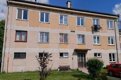 Prodej bytu 2+1, 55 m² v OV se ZAHRÁDKOU, Stružná  část Žalmanov,okres Karlovy Vary, Ev.č.: 00312