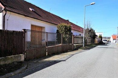 Prodej skladového/výrobního prostoru, 170 m² - Líně, Ev.č.: 00315
