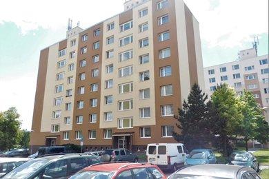 Prodej, Byty 4+1 s balkonem, 93m² - Nýřany, Ev.č.: 00318