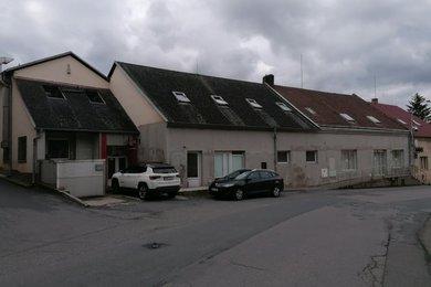 Pronájem, výroba uzenin 450m² ,Škvorec,Praha-východ, Ev.č.: 00330