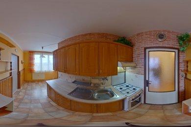 Prodej bytu v osobním vlastnictví 2+1, 60m²  Stříbro,okres Tachov, Ev.č.: 00334