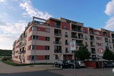 Pronájem, Byty 3+kk, 77m² -,Mutěnická ulice, Plzeň - Severní Předměstí, Ev.č.: 00336