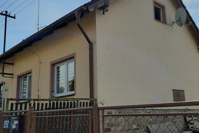 Prodej, Rodinné domy, 125 m² - Horní Bříza, Plzeň-sever, Ev.č.: 00337