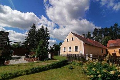 Prodej, rodinný dům , Kladruby -část Brod u Stříbra, Ev.č.: 00339