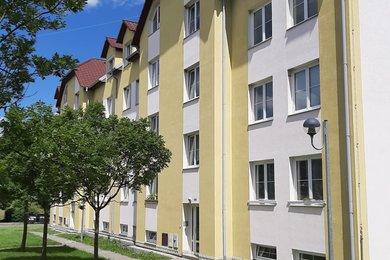 Prodej, Byty 3+kk, 54 m² - Přeštice, ul. Na Chmelnicích, Ev.č.: 00340