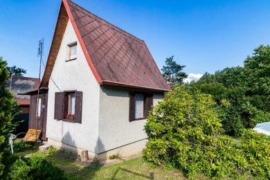 Prodej chaty s vlastním pozemkem Ždírec - Myť  (Plzeň - jih), Ev.č.: 00342