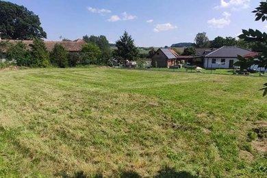 Prodej, Pozemky pro bydlení, 860 m² - Drahkov, Ev.č.: 00348