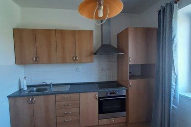 Pronájem, Byty 1+1, 35m² - Karlovarská ul., Plzeň - Bolevec, Ev.č.: 00349